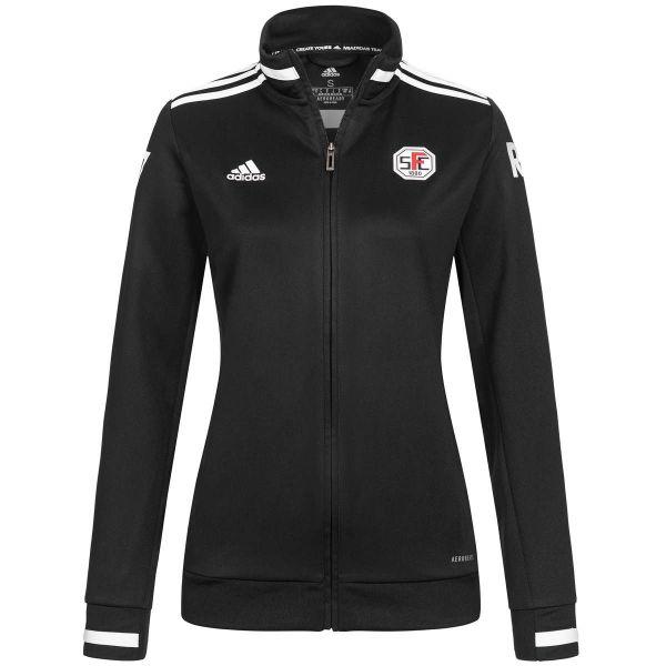 Artikelbild 1 des Artikels adidas mi Team19 Track Jacket Damen schwarz